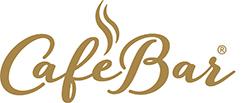 Café Bar Sverige Logotyp